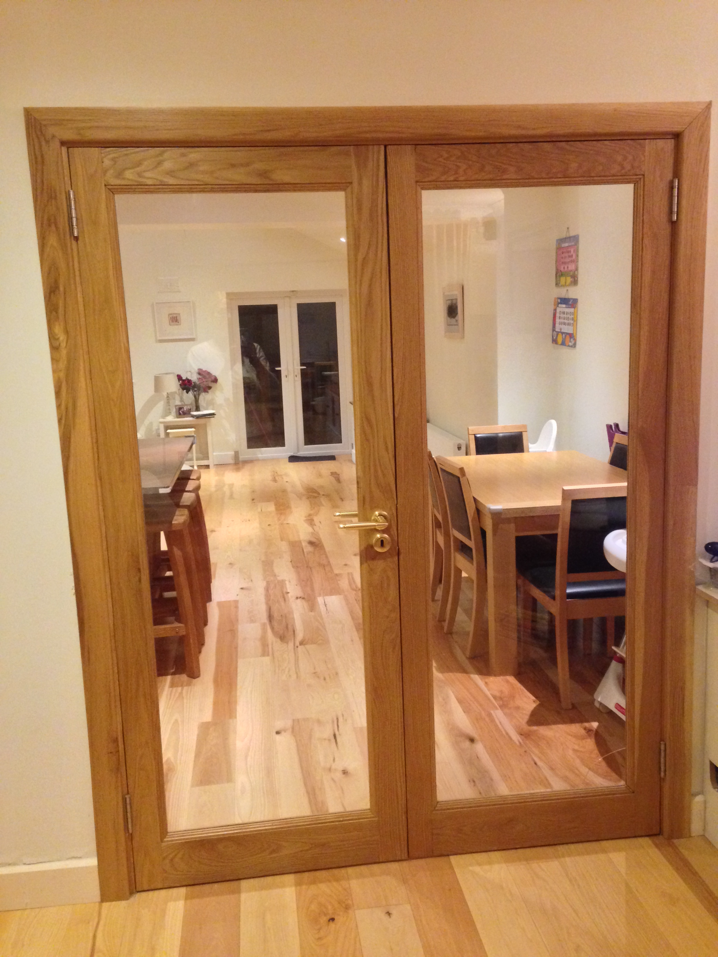 Final Door IMG_3048 & Completed Projects \u2013 D\u0027Arcy Carpentry \u0026 Joinery